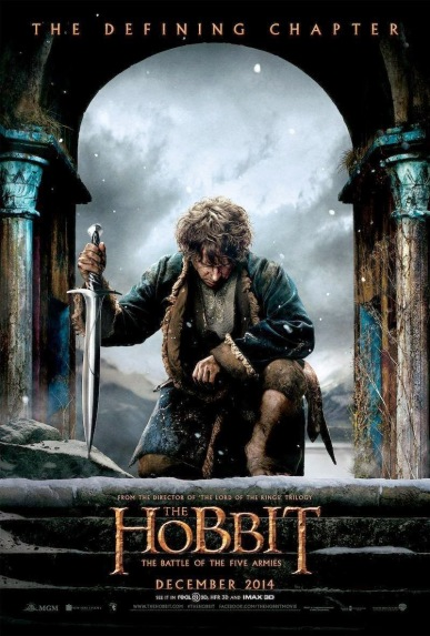 My Review About The Hobbit The Battle Of The Five Armies 2014 Shin Hyun Rin Official Site